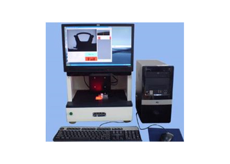 CCD Dimensional Tester