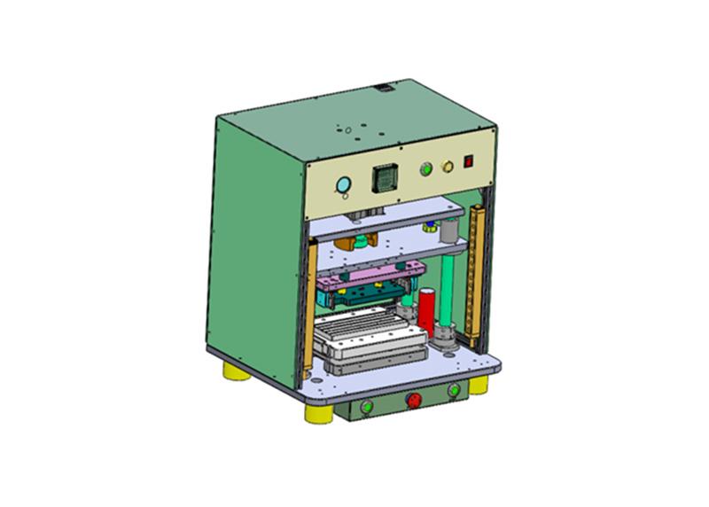 AOI inspection machine